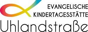 Logo Kita Uhlandstraße