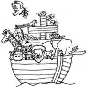 Logo Kita Arche