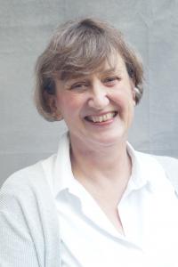 Friederike Sinowenka