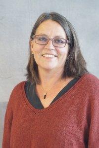 Susanne Markert