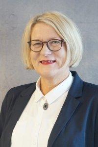 Ulrike Kilp-Aranmolate