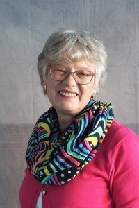 Sabine Kleinoeder
