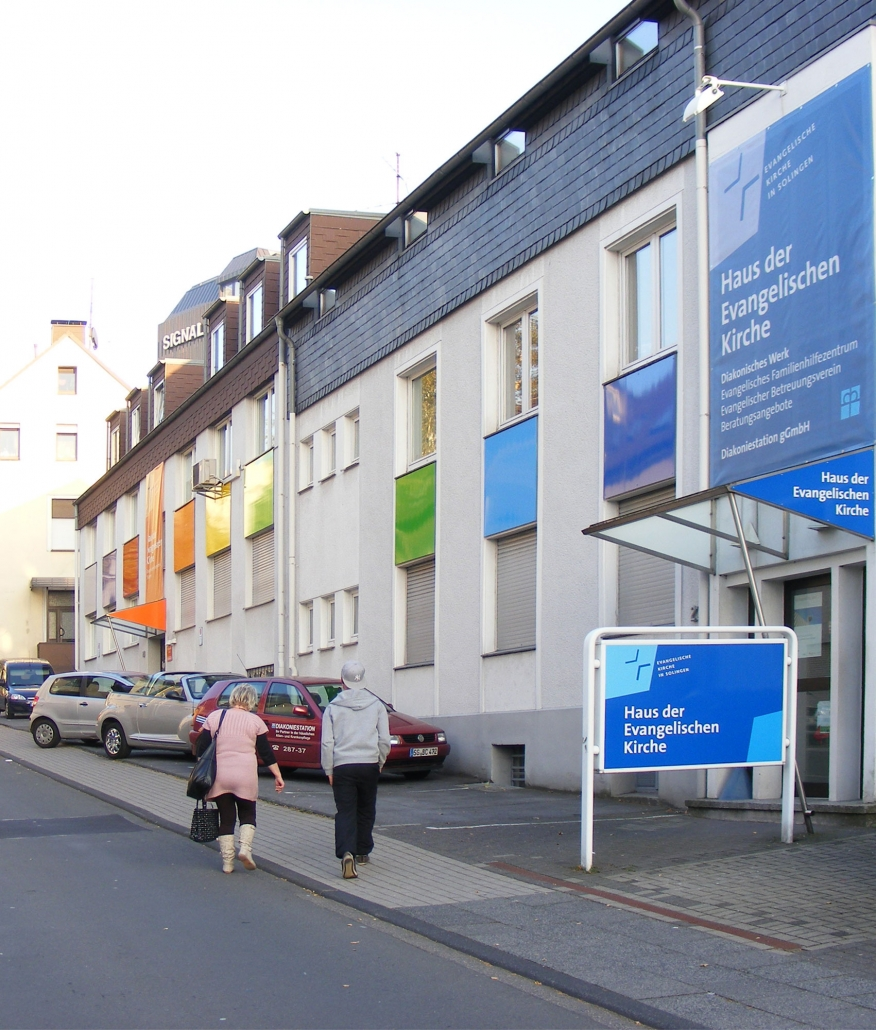 Kasernenstraße 23