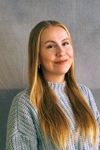 Margit Rieke